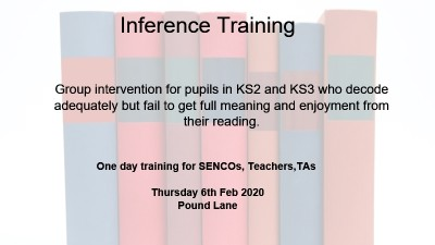 Inference Training