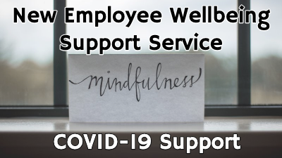 wellbeing support service