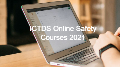 ICTDS Online Safety Courses 2021