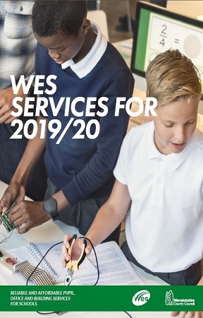 WES Services for 2019/20